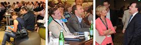 Delegate registration and hotel enquiries