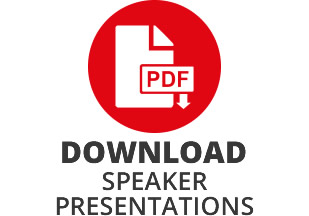 Download Speaker Presentations