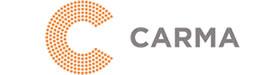 Carma rotation logo
